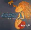 The Polina Shepherd Vocal Experience: Baym Taykh