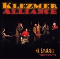 Klezmer Alliance: Mir Basaraber