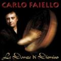 Carlo Faiello: Le Danze di Dioniso