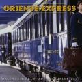 Oriente Express - World Music Sampler 2004